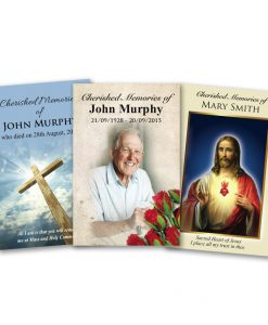 Religious Wallet Cards